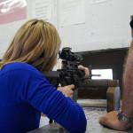 Women On Target 2016 - Semi-Automatic Rifles