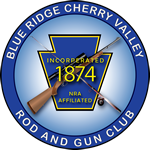 Blue Ridge Cherry Valley Roc & Gun Club