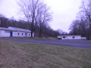 BRCVR&GC clubhouse and rifle house