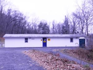 BRCVR&GC Pistol House