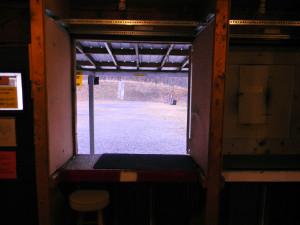 BRCVR&GC Pistol House - shooting bay2
