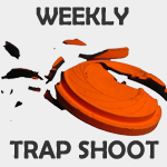 Weekly Trap Shoot